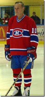 Guy Lafleur Canadiens de Montréal