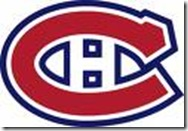 logo canadiens