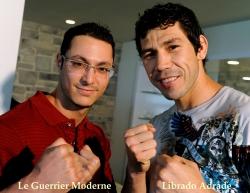 Librado Andrade LeGuerrierModerne.com