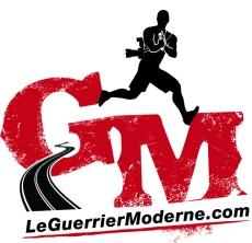 Logo site web LeGuerrierModerne.com