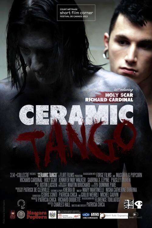 Poster Céramic Tango