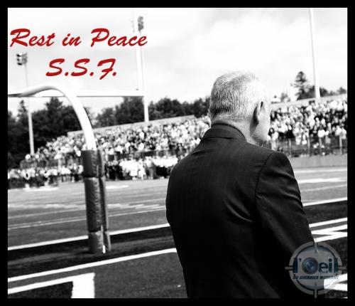 Rest in Peace SSF Père Boulé