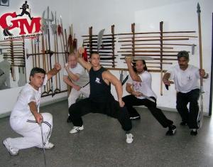 Shaolin du Nord LeGuerrierModerne.com