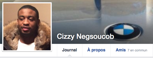 Telus Cizzy Negsoucob